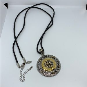 "Lia Sophia 30"" Necklace"